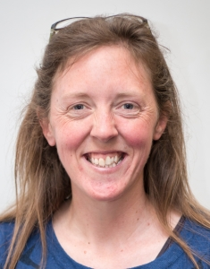Ms J Holdsworth - Associate Assistant Head